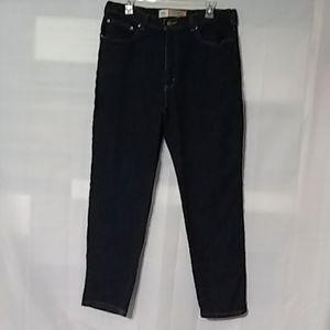 Faded Glory SZ 18 Stretch Jeans